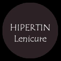 HIPERTIN Lenicure