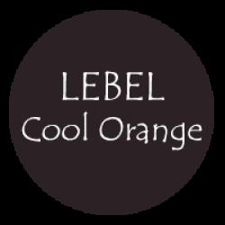 LEBEL Cool Orange