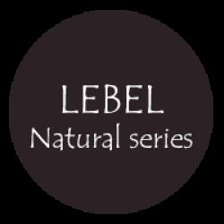 LEBEL Натуральная серия