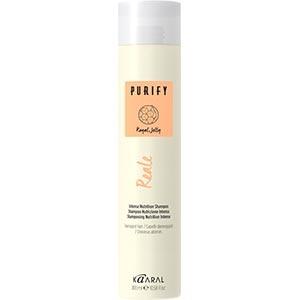 Purify-Reale Восстанавл шампунь для повр. волос 300мл.