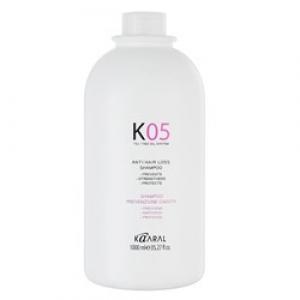 К05 Шампунь для профилактики выпадения волос 1000мл