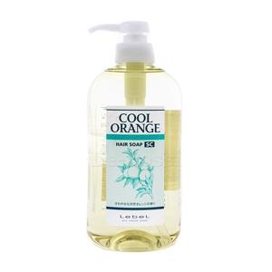 Шампунь для волос COOL ORANGE HAIR SOAP, 200млCOOL