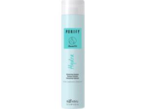 Purify-Hydrа Увлажняющий шампунь для сухих волос 300 мл.