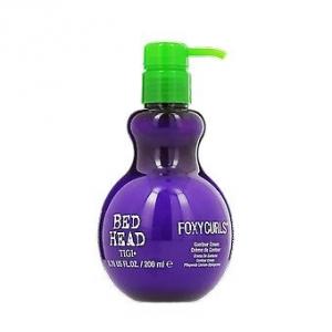 Дефинирующий крем для вьющихся волос и защиты от влаги 200 мл