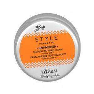 STYLE Perfetto TEXTURIZING FIBER Волокнистая паста д/текстурирования волос 80мл