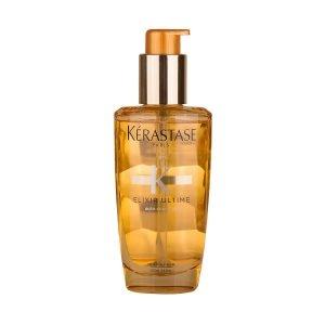 Kerastase Elixir Ultime - Многофункциональное масло для всех типов волос 100 мл