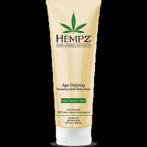 Гель для душа Антивозрастной / Age Defying Herbal Body Wash (250ml)