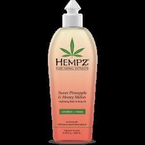 Масло увлажняющее для ванны и тела / Hydrating Bath & Body Oil (200ml)