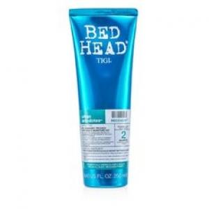 Шампунь для поврежденных волос уровень 2 250 мл