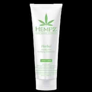 Растительный укрепляющий кондиционер Здоровые волосы / Herbal Healthy Hair Fortifying Conditioner (2