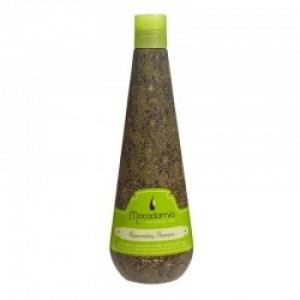 Macadamia- Шампунь восстанавливающий с маслом арганы и макадамии 300 мл
