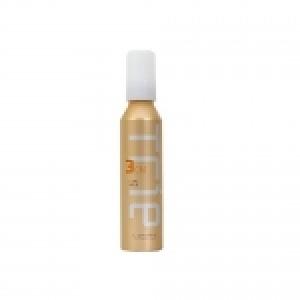 Увлажняющее молочко для укладки вьющихся волос и волос с химической завивкой CURL MILK 3, 140мл