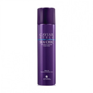 "Alterna Caviar Style Sea Chic Volume & Texture Foam Spray - Пена-спрей для текстуры и объема ""Морской шик"" 160 мл"
