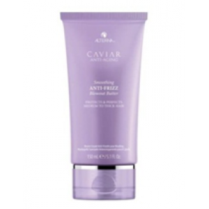 CAVIAR Anti-Aging Smoothing Anti-Frizz Blowout Butter / Полирующий крем-масло 150 мл.