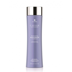 Кондиционер для мгновенного восстановления волос с комплексом протеинов / Caviar Anti-Aging Restructuring Bond Repair Conditioner 250 мл
