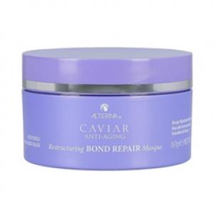 Alterna Caviar Anti-Aging Restructuring Маска мгновенного восстановления для волос