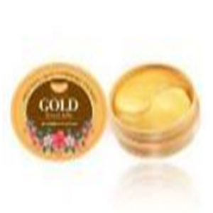 Koelf Gold Royal Jelly Hydrogel Eye Patch, 1,4 гр * 60 шт