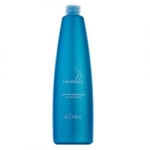 MARAES Восстанавливающий шампунь для вьющихся волос 300 мл