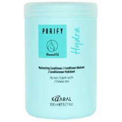 Purify-Hydra Увлажняющий конд. для сухих волос 1000 мл.
