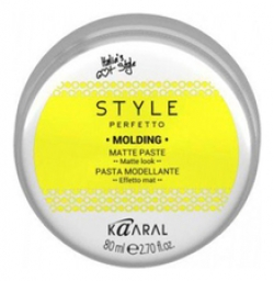 STYLE Perfetto MOLDING MATTE PASTE. Матовая паста.80мл