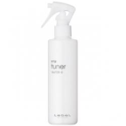 """Шелковая вуаль"" для укладки волос Trie TUNER WATER 0"