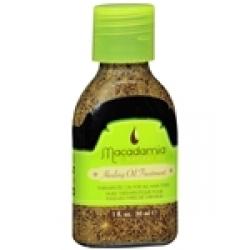 Macadamia Масло-уход  восстанавливающее с маслом арганы и макадамии 30ml