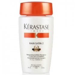 Kerastase Nutritive Irisome Bain Satin 2 Iris Royal-Шампунь-ванна Сатин №2 250мл