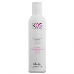 К05 Шампунь для профилактики выпадения волос 250 мл