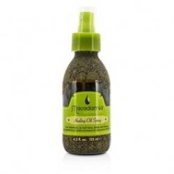 Macadamia - Уход-спрей восстанавливающий с маслом арганы и макадамии 60ml