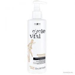 Шампунь, укрепляющий против выпадения волос Eugene Perma Cycle Vital Shampooing Croissance