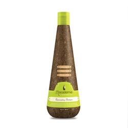 Macadamia  - Шампунь восстанавливающий с маслом арганы и макадамии 100ml