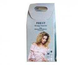Purify-Energy дорожный набор ( шамп100 мл + конд75 мл )