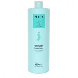 Purify-Hydra Увлажняющий шампунь для сухих волос 1000 мл.