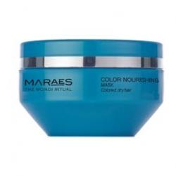 MARAES Color Nourishing Питательная маска 200 мл