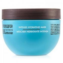 Moroccanoil Intense Hydrating Mask - Интенсивно увлажняющая маска для поврежденных волос 250 мл