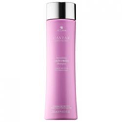 CAVIAR Anti-Aging Smoothing Anti-Frizz Shampoo/Шамп-филлер д контр и глад с орган масл250мл