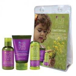 Набор  «Первый детский уход» для детей от 12 мес/Little green.Kids. Kids Essentials Set