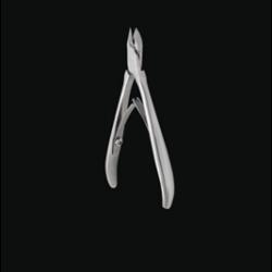 Сталекс Кусачки для кожи (режущая часть - 5 мм)