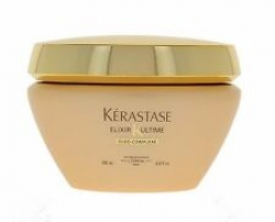 Kerastase Elixir Ultime Beautifying Oil Masque - Маска Эликсир Ультим 200 мл
