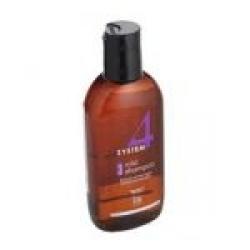 Шампунь №3 для всех типов волос