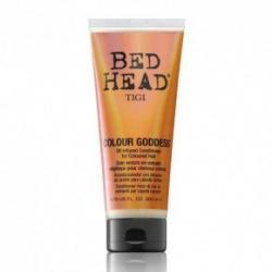 TIGI Bed Head Colour Goddess - Кондиционер для окрашенных волос 200 мл