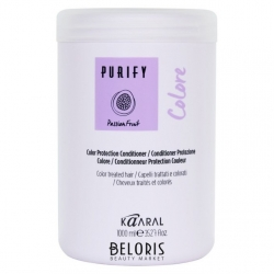 Purify-Colore Кондиционер для окраш.  волос 1000 мл.